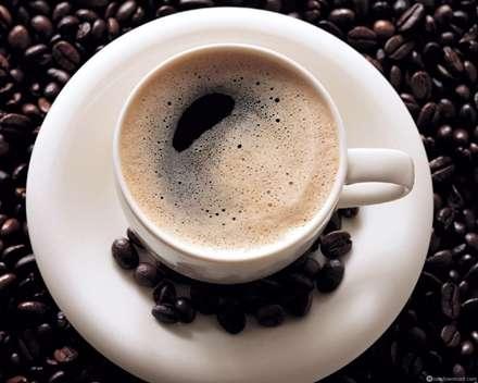 قَهوه، محرک، نوشیدنی، گرمسیر