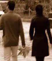 رابطه با مرد دیگر قبل از طلاق