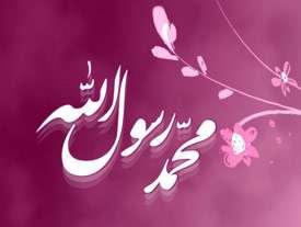 تو نیز مثل رسول الله(ص) باش