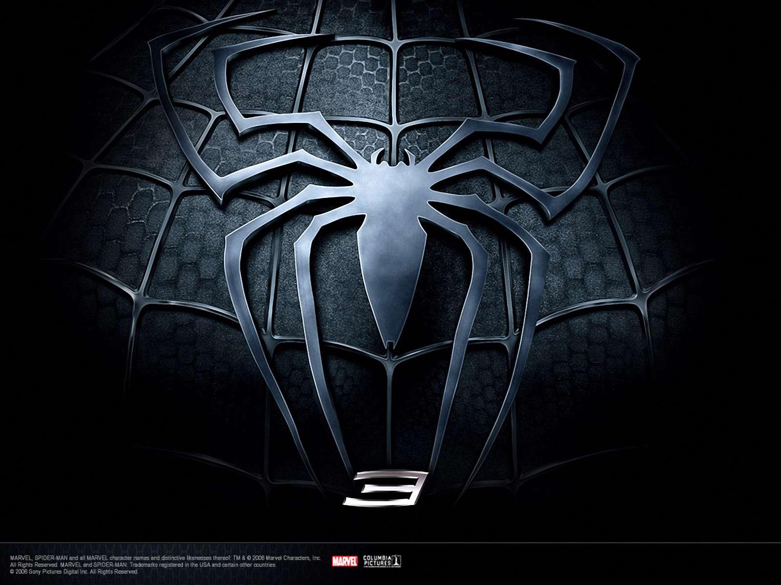 مرد عنکبوتی3