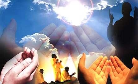 راههای استجابت دعا(1)