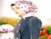 لباس خانمها در بهشت