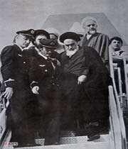 تاریخ و روند اولیه انقلاب
