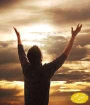 پافشاری در برآورده شدن دعاها