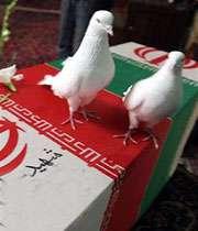 رزمنده شیرازی