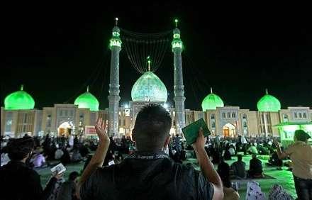 سابقه مسجد جمکران