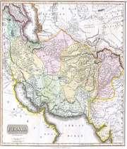 فتح ایران در صدر اسلام