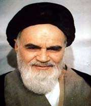 رگ عوامی امام خمینی(ره)