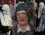 غرب از لیبی چه میخواهد؟