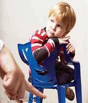 خویشتنداری والدین