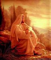 سیره عملی حضرت عیسی(ع)
