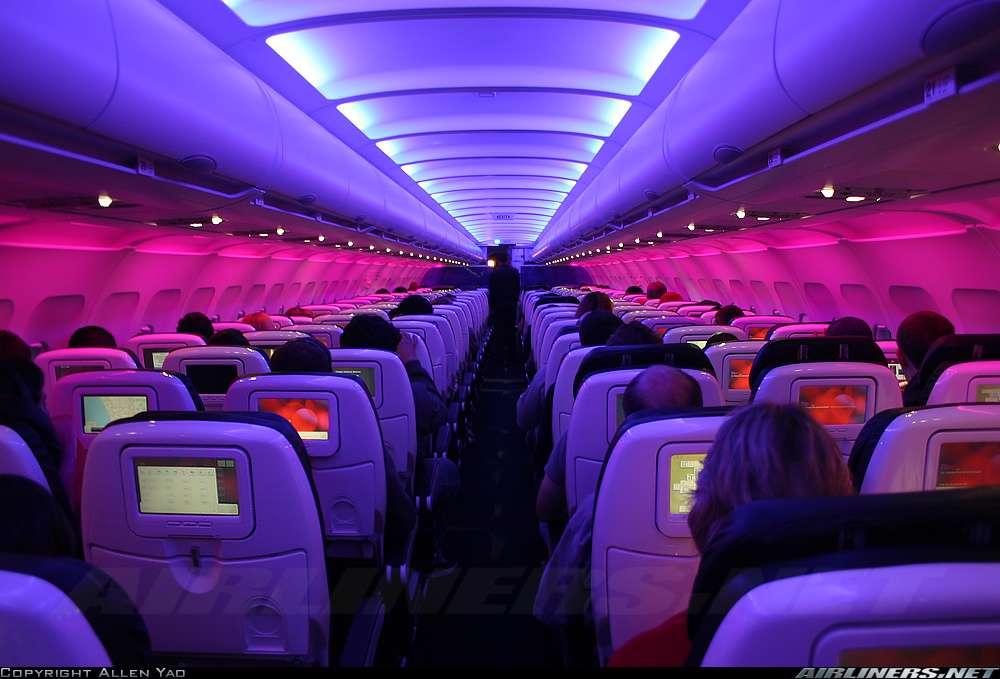 هواپیمای ایرباس Airbus A380 گنجینه تصاویر تبيان
