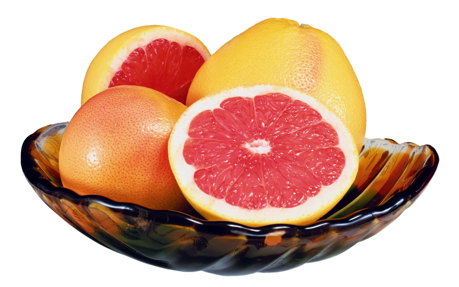 این دو میوه را بخورید و لاغر شوید