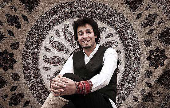 چهره و لباس اقوام ایرانی به روایت تصاویر