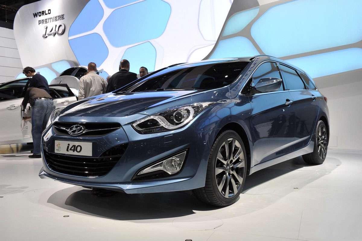 عکس ماشین هیوندا