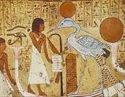 حضرت موسی (ع) در کاخ فرعون