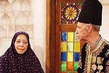 تیتراژ آغاز سریال «سایه سلطان»
