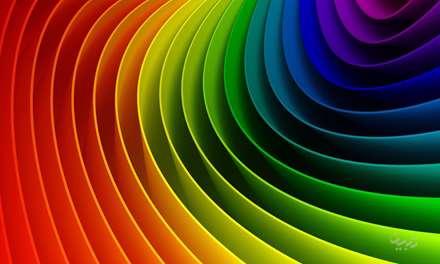 درباره رنگها