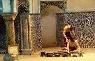دلاک نمازشب خوان