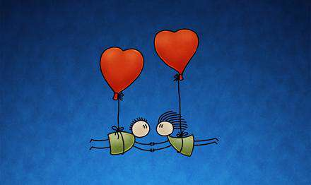 عشق و محبت در زندگی