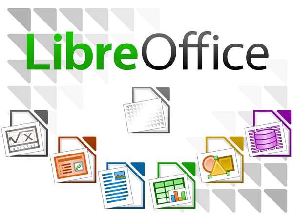 لایبرآفیس به همراه نسخه قابل حمل، LibreOffice 6.0.2 Final