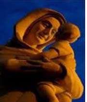 ولادت عیسی نبی (ع)
