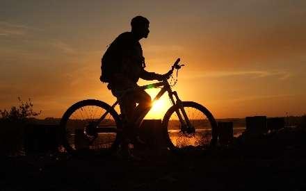 دوچرخه سواری