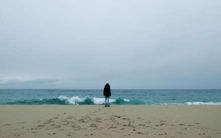 تصویر،image،آسمان،sky،دریا،sea،آبی،bule