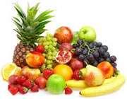 سرود میوه ها
