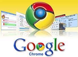 مرورگر قدرتمند گوگل کروم + پرتابل، Google Chrome 28.0.1500.72 Final