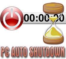 خاموش شدن سیستم به طور خودکار، PC Auto Shutdown 6.8