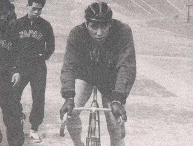 تاریخچه ی دوچرخه سواری ایران +تصاویر