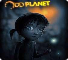 بازی فکری سیاره ی عجیب Odd Planet Episode I