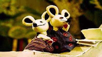 مدرسه موشها