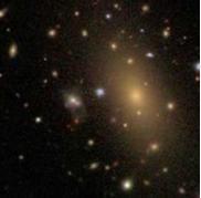 بزرگترین کهکشان-نجوم