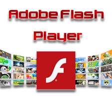 دانلود Adobe Flash Player 28.0.0.137 Final  نمایش فایل های فلش