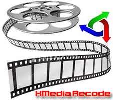 دانلود XMedia Recode 3.4.2.8 تبدیل فایل های صوتی و تصویری به یکدیگر