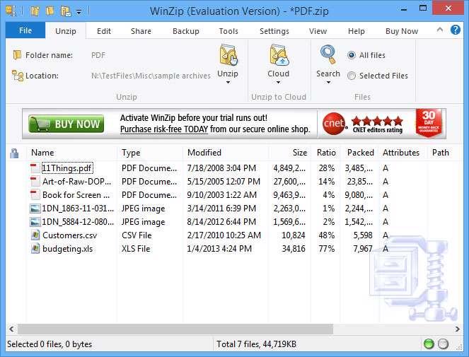 Winzip pro 17 5 build10562 x86x64