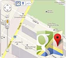 دانلود Google Maps 9.82.1 نقشه گوگل برای اندروید
