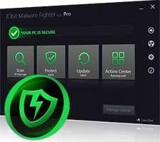 دانلود IObit Malware Fighter Pro 5.5.0.4388  Final حذف بدافزار و فایل جاسوسی