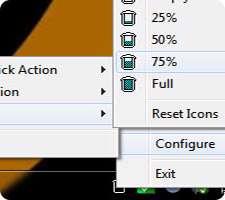 مدیریت سطل زباله در ویندوز، MiniBin 6.5.0.0 Final