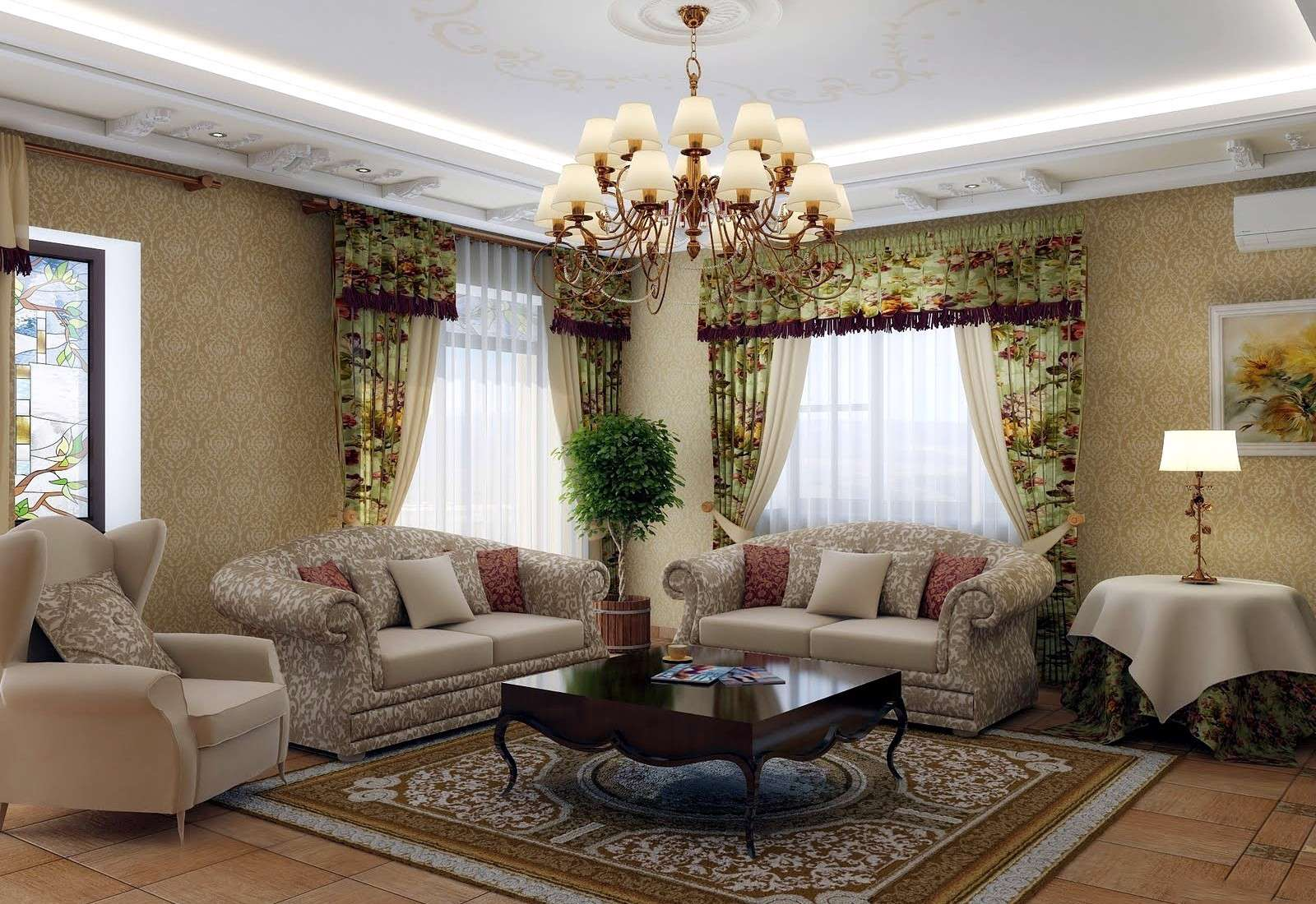 15 tips to design your living room that will change your