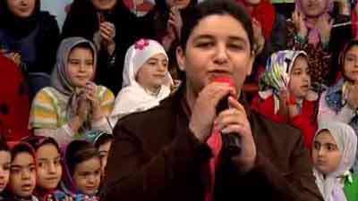 با من بگو عاشق ایرانیم