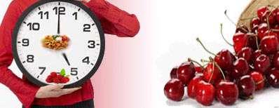 چگونه ساعت گرسنگی شکم مان را تنظیم کنیم؟