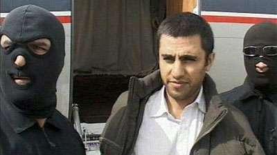 عملیات آسمان (دستگیری عبدالمالک ریگی)