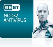 آنتی ویروس نود 32 نسخه ESET NOD32 Antivirus 11.1.42.1 Final