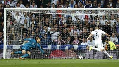 رئال مادرید و بایرن مونیخ