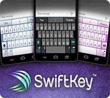 دانلود SwiftKey Keyboard 6.7.8.23  صفحه کلید حرفه ای در اندروید