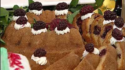 کیک شاتوت