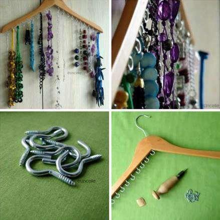 ساخت جای جواهرات